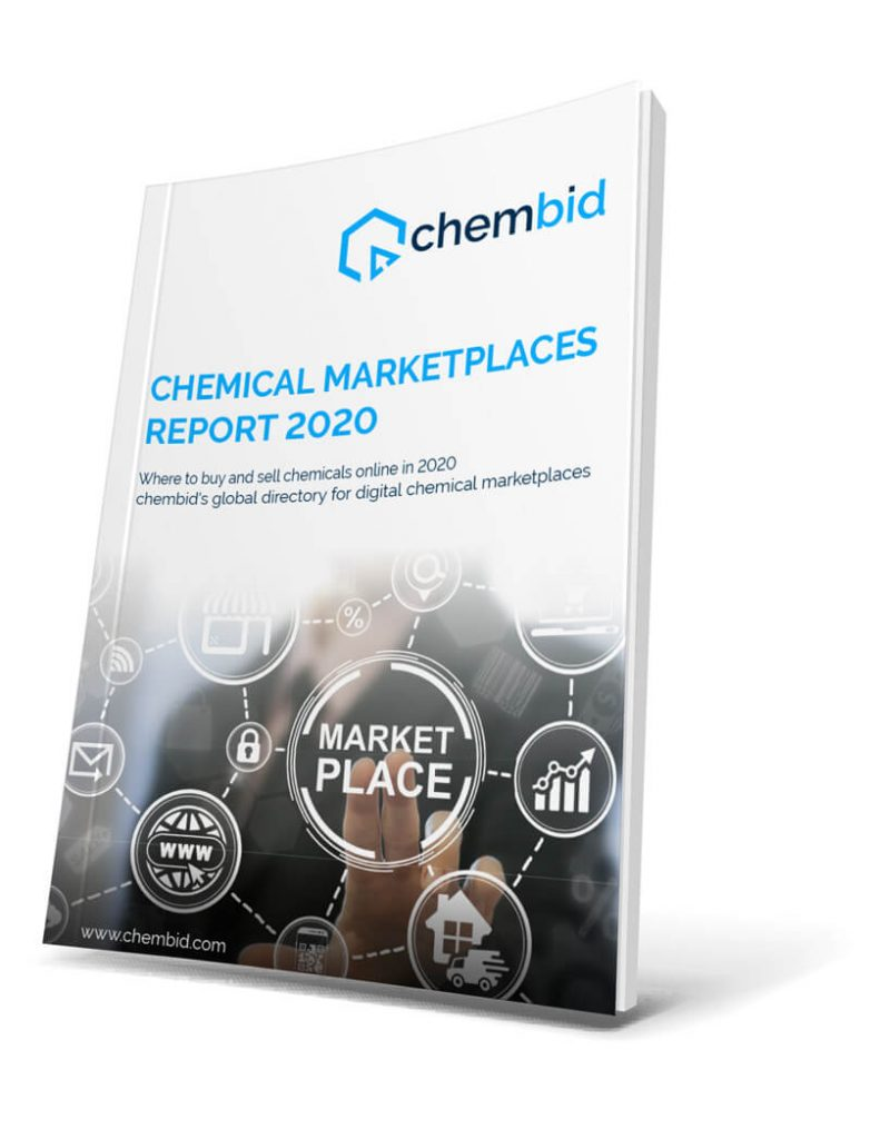 chembid's Chemical Marketplaces Report 2020