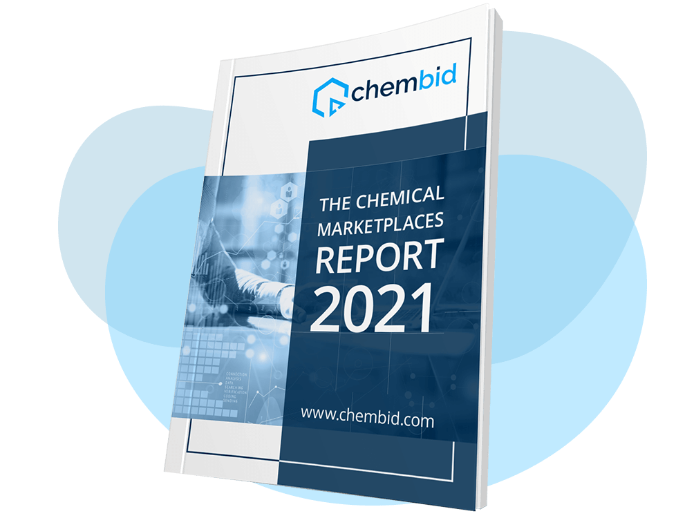 Chemical Marketplaces Report 2021 von chembid
